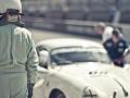 DSD Motorwerks Jim Clark Porsche 356 Le Mans 2010-4