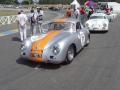 DSD Motorwerks Jim Clark Porsche 356 Le Mans-21