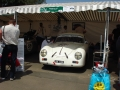 DSD Motorwerks Jim Clark Porsche 356 Le Mans