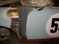 DSD Motorwerks Essex Porsche 356 restoration Pre-A-11