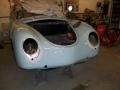 DSD Motorwerks Essex Porsche 356 restoration Pre-A-15