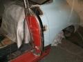 DSD Motorwerks Essex Porsche 356 restoration Pre-A-2
