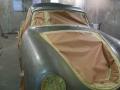 DSD Motorwerks Essex Porsche 356 restoration Pre-A-23