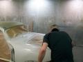 DSD Motorwerks Essex Porsche 356 restoration Pre-A-33