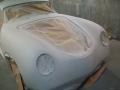 DSD Motorwerks Essex Porsche 356 restoration Pre-A-36