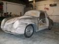 DSD Motorwerks Essex Porsche 356 restoration Pre-A-39