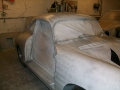 DSD Motorwerks Essex Porsche 356 restoration Pre-A-42