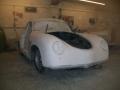 DSD Motorwerks Essex Porsche 356 restoration Pre-A-45