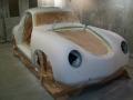DSD Motorwerks Essex Porsche 356 restoration Pre-A-63