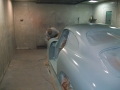 DSD Motorwerks Essex Porsche 356 restoration Pre-A-75