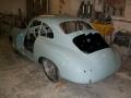 DSD Motorwerks Essex Porsche 356 restoration Pre-A-79