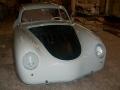 DSD Motorwerks Essex Porsche 356 restoration Pre-A-82