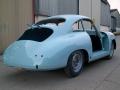 DSD Motorwerks Essex Porsche 356 restoration Pre-A-83