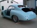 DSD Motorwerks Essex Porsche 356 restoration Pre-A-84