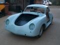 DSD Motorwerks Essex Porsche 356 restoration Pre-A-89