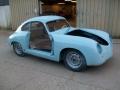 DSD Motorwerks Essex Porsche 356 restoration Pre-A-91