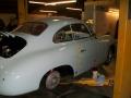 DSD Motorwerks Essex Porsche 356 restoration Pre-A-97