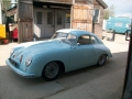 DSD Motorwerks Essex Porsche 356 restoration Pre-A-98