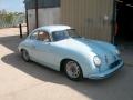 DSD Motorwerks Essex Porsche 356 restoration Pre-A-99
