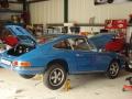DSD Motorwerks Essex Porsche 912 engine rebuild-2