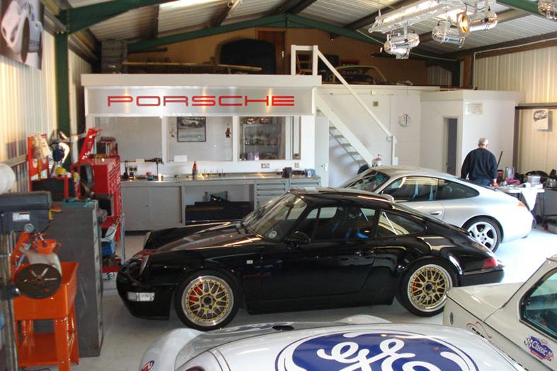 dsd-motorwerks-porsche-garage